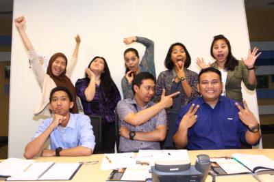 Les Bahasa Inggris Karyawan Bali