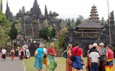 Les Bahasa Inggris di Bali