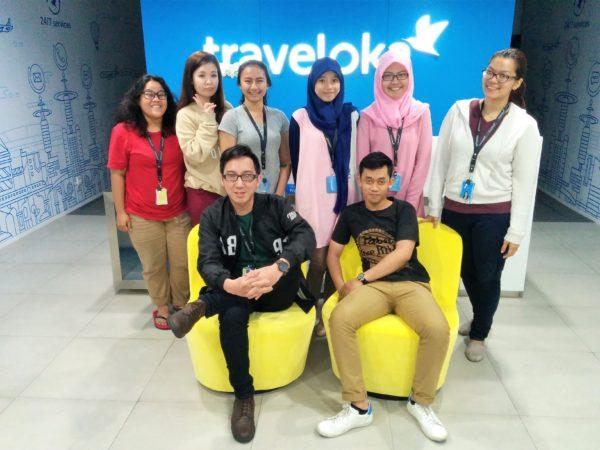 Les Bahasa Inggris Karyawan di Bali