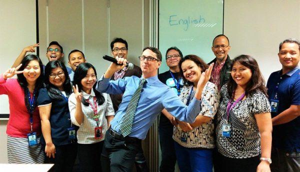 Tempat Belajar Bahasa Inggris di Bali